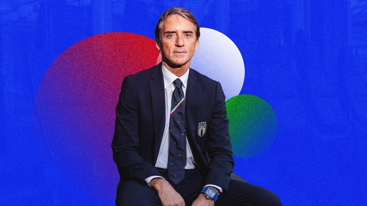 Італія та футбольний Ренесанс: як італійці повернулися з дна
