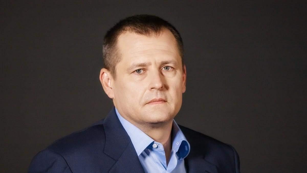 """Мэр Днепра Филатов назвал политического эксперта """"обезьяной"""", а журналистов сравнил со """"скотом"""""""