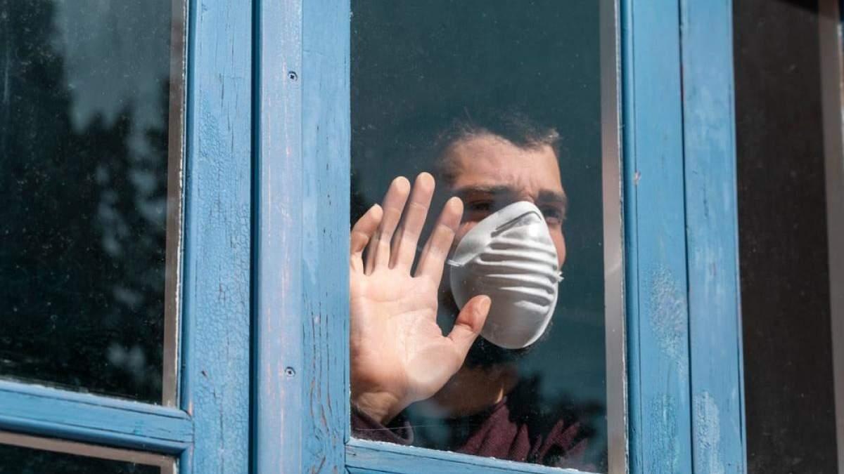 Статистика коронавірусу в Києві на 30 червня 2021
