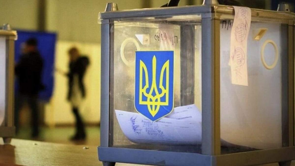 У Києві голову виборчої комісії підозрюють у фальсифікації