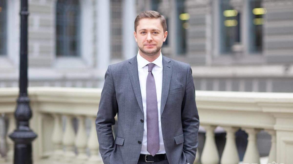 Бевз прокоментував звільнення керівників департаменту НБУ