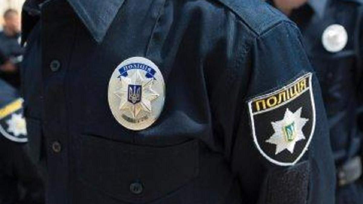 На Херсонщине застрелился полицейский