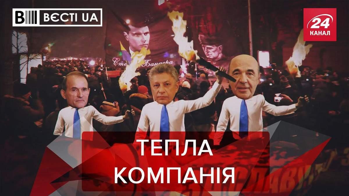 Вєсті UA: Путін знайшов справжнього націоналіста України