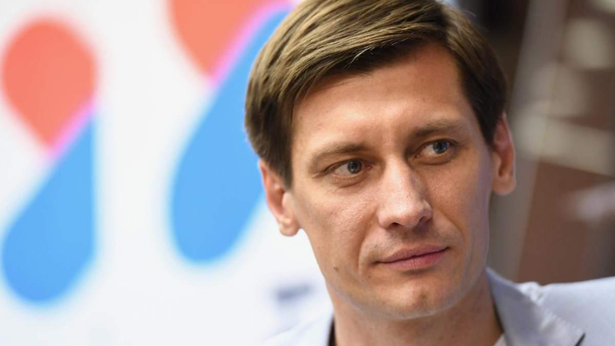 Гудков про умови в СІЗО в Росії: дірка в підлозі замість туалету