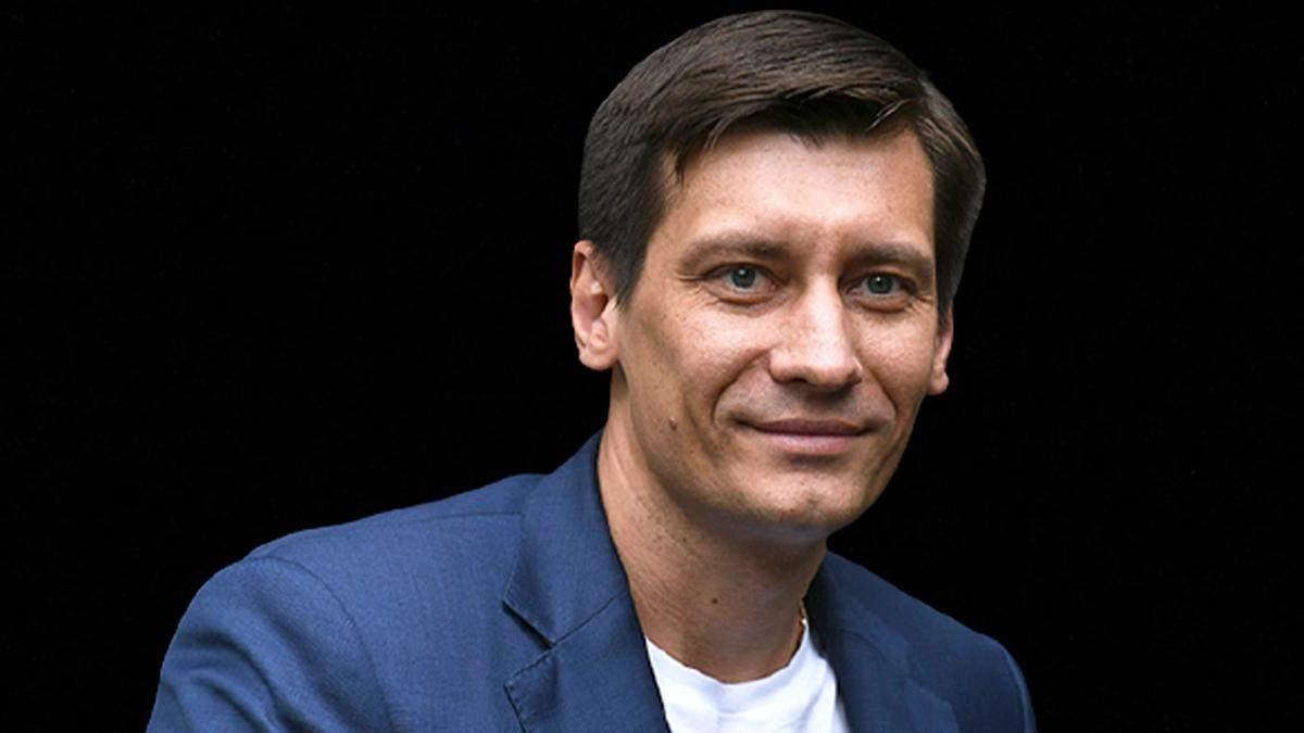 Дмитрий Гудков: Никому хорошо не будет, если Россия взорвется