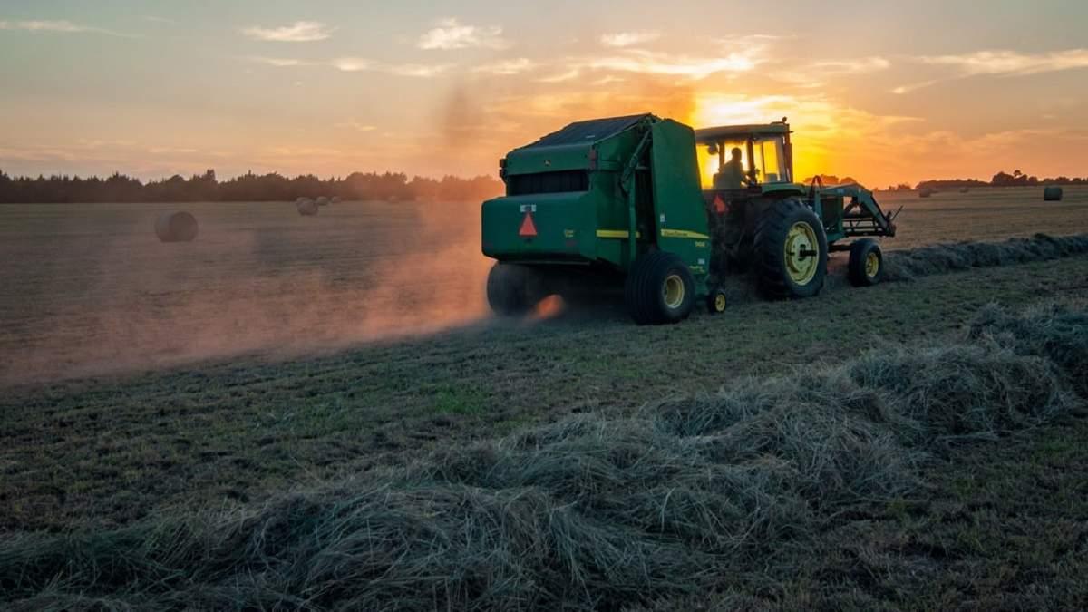 В Україні офіційно запрацював ринок землі: відбулась пресконференція