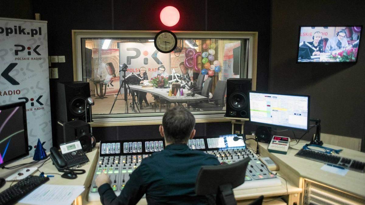 В Латвии русское радио оставили без лицензии за призывы к войне