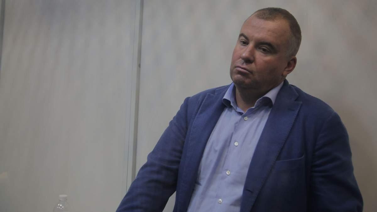 САП скерувала до суду справу Олега Гладковського