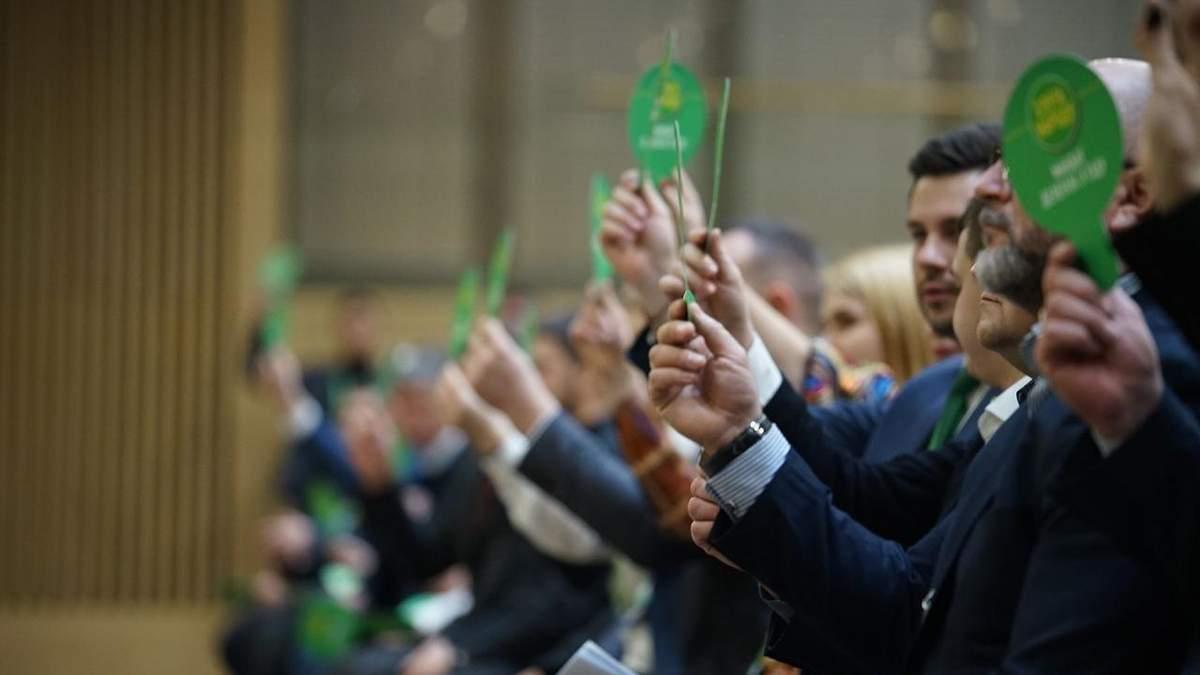 Ризиків не несе, – слуга народу про голосування депутатки проти закону щодо олігархів