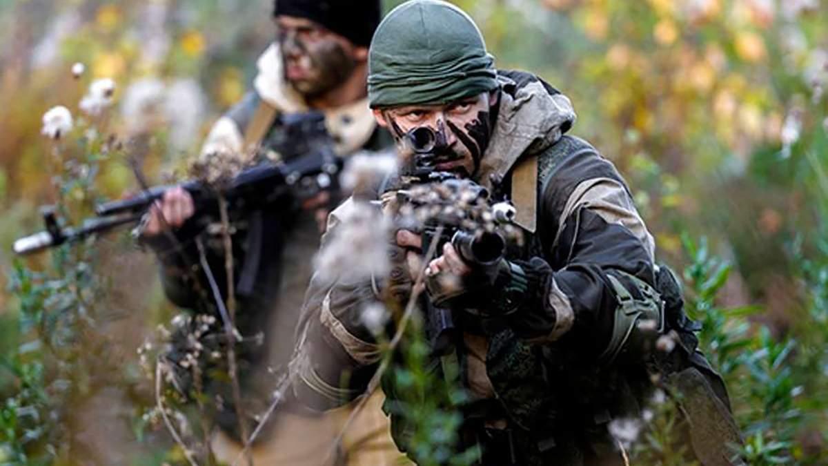 Оккупанты готовят диверсии на Донбассе, - разведка