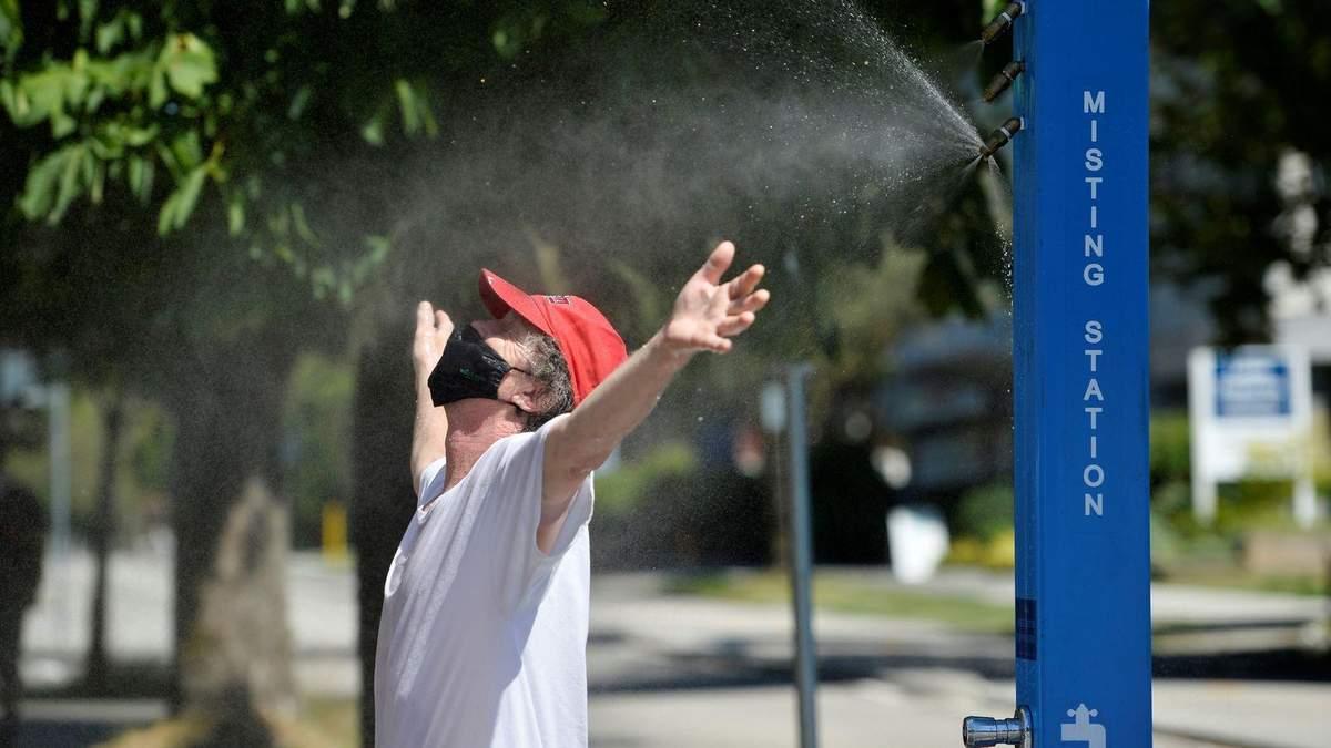 ЛІто 2021 та спека: чому літо стає смертельно небезпечним