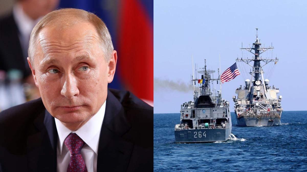 Си Бриз – 2021: чем важны для Украины международные военные учения