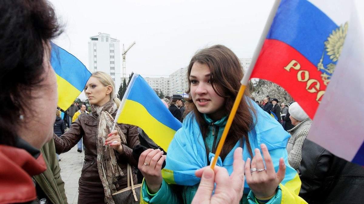 Головні моменти, які роблять Україну схожою на Росію