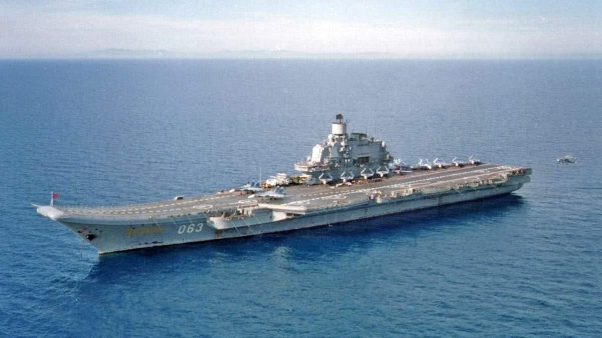 Россия срочно вывела в море Черноморский флот: что произошло