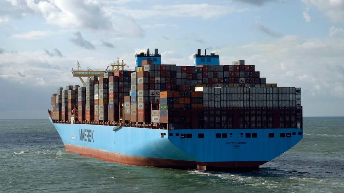 На ізраїльське судно в Індійському океані здійснили напад