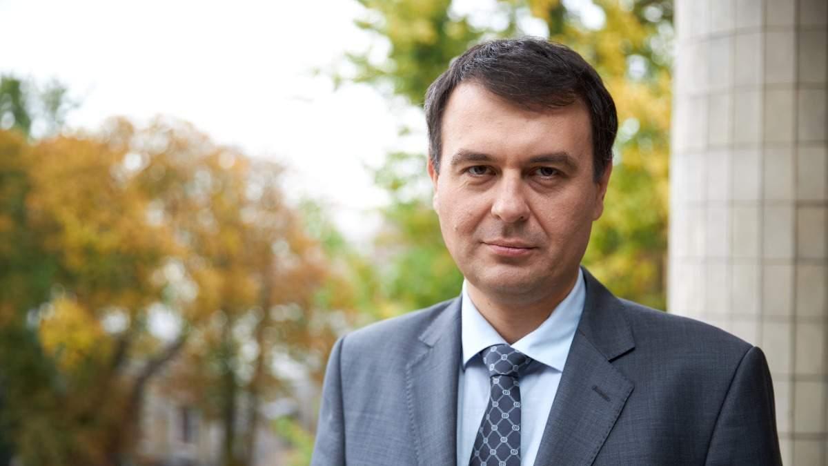 Данило Гетманцев спростував чутки про стягнення боргу податковою