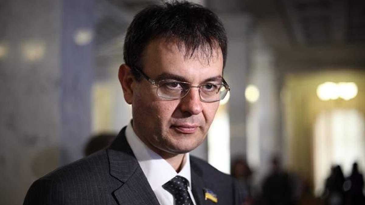 Данило Гетманцев розповів, хто платитиме ПДВ на квартири