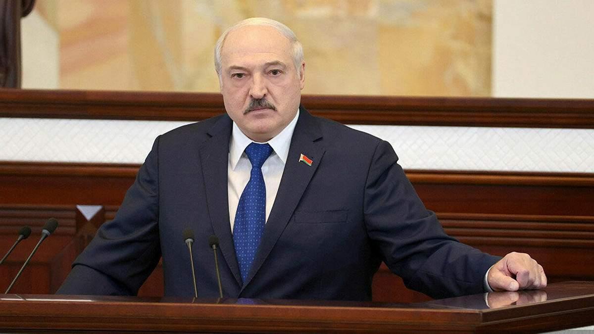 Калиновский о повороте режима Лукашенко на Азию
