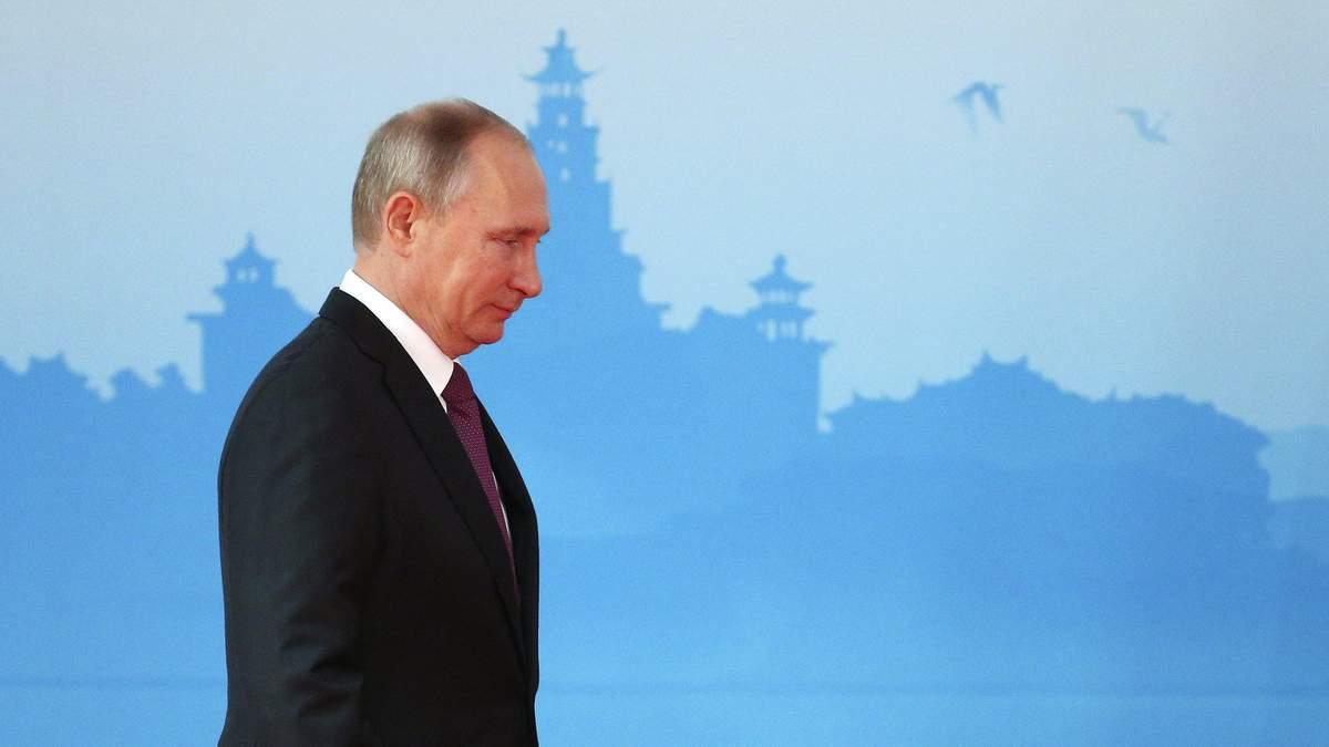 Піонтковський припустив, що чекає Росію після смерті Путіна