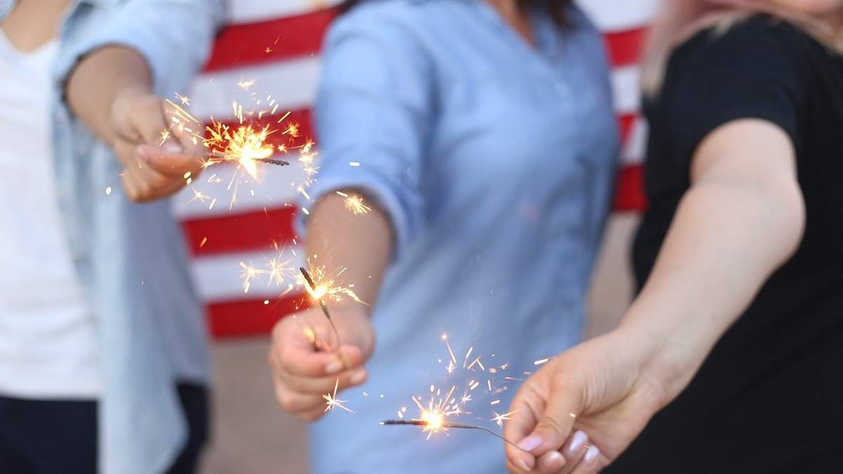 Громадяни США гучно відсвяткували День незалежності – Голос Америки