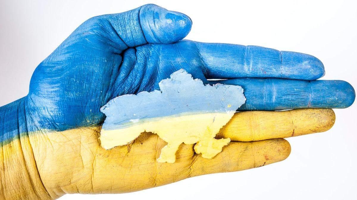 Скандалы с картой Украины и Крымом – в Википедии и инстаграме JBL