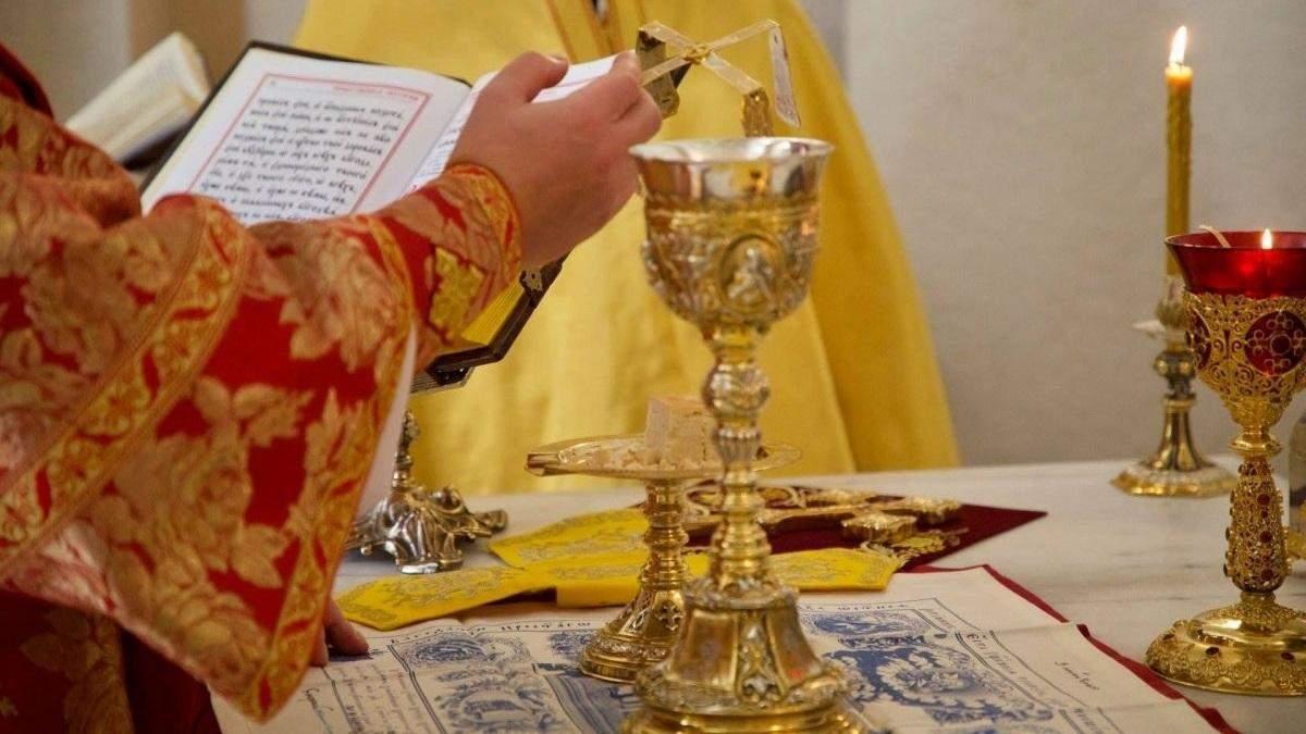 Майже 60% православних в Україні – віряни ПЦУ, – соцопитування