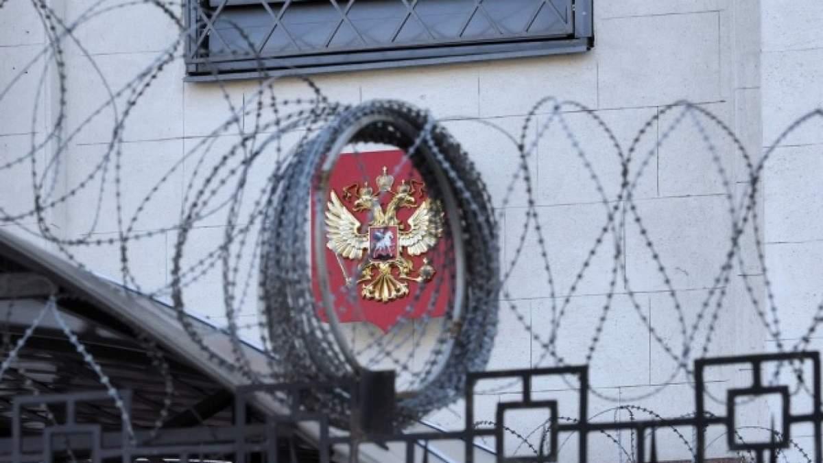У Німеччині очікують зростання шпигунської активності Росії