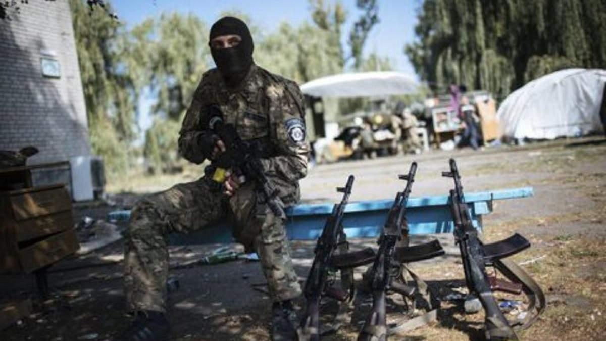 Российские наемники усиливают провокации на фронте, - ООС