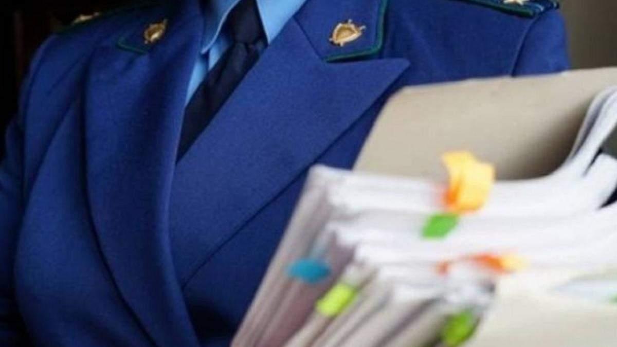 САП передала до суду обвинувальні акти у справі ядерних хабарів