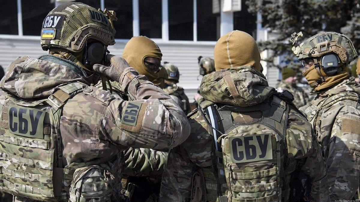 СБУ начала антитеррористические учения в Одесской области