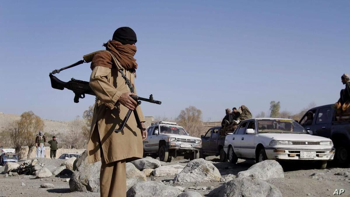 У Талібану нема сил для взяття Кабула, – Ігор Семиволос
