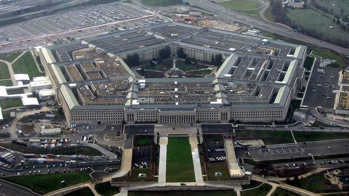 Пентагон розірвав контракт із Microsoft, за який судилася Amazon