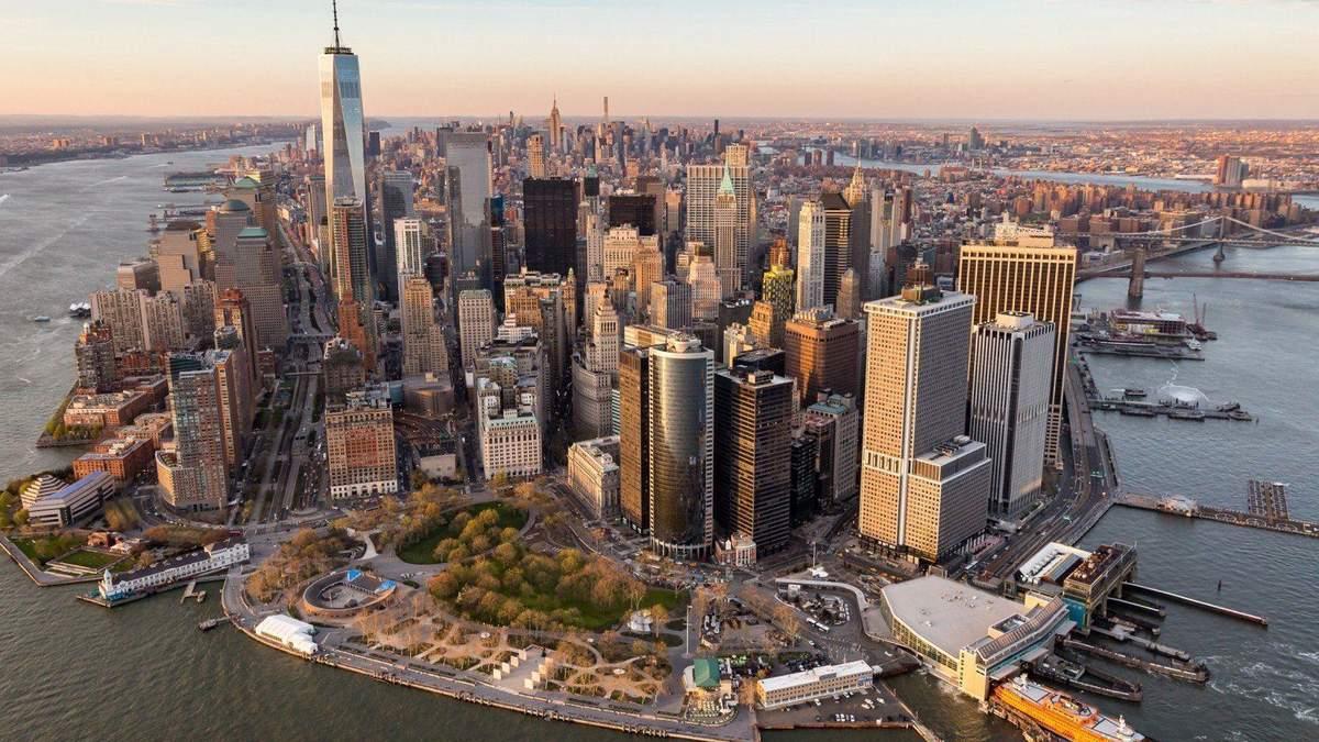 У штаті Нью-Йорк ввели режим надзвичайного стану: причина