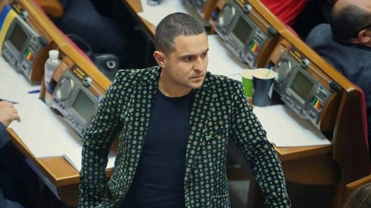Дело Куницкого: суд не увидел конфликта интересов в действиях нардепа