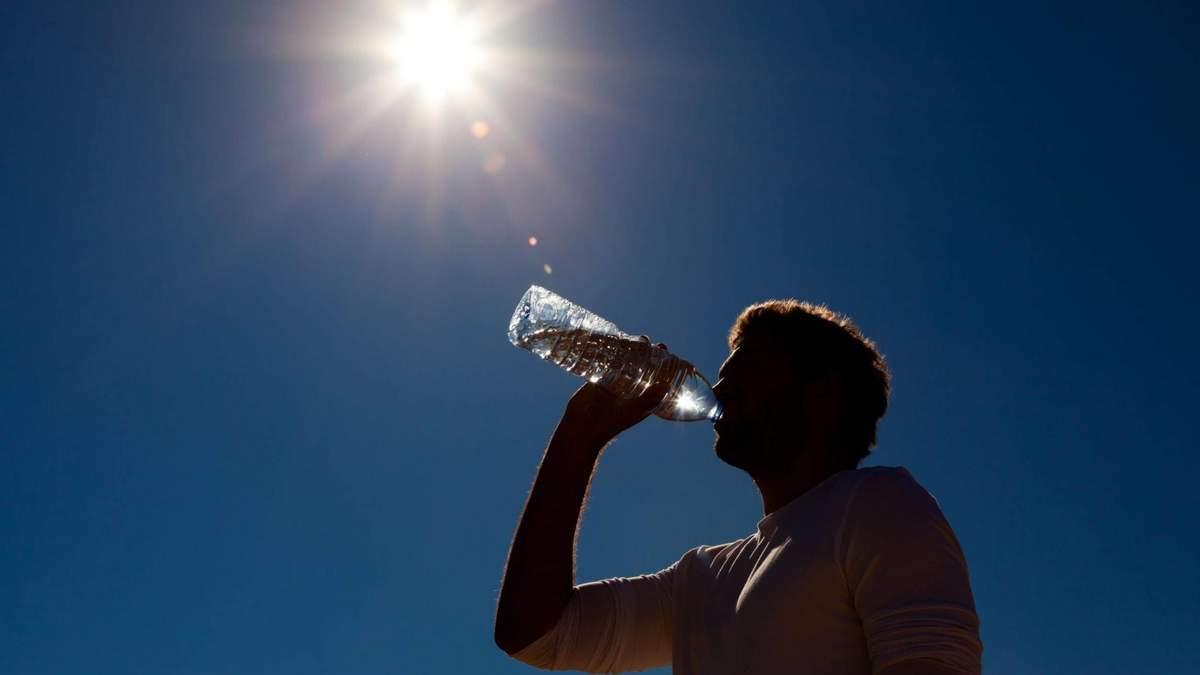 Спека в Україні 2021: прогноз погоди на липень