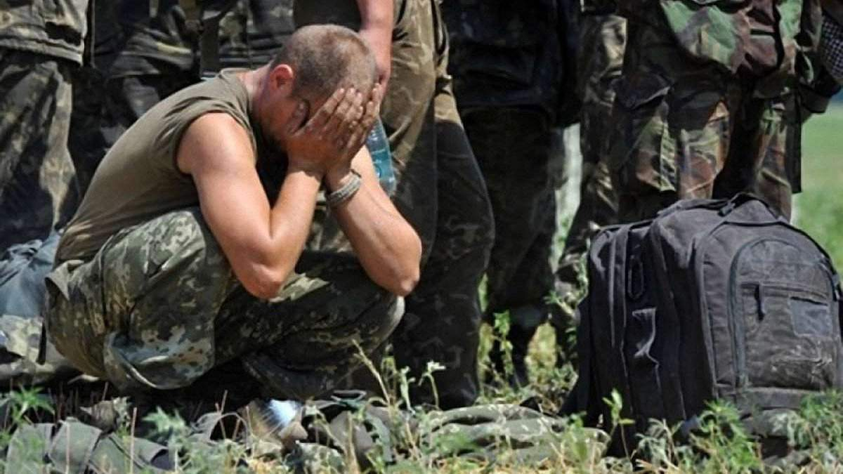 В Одесской области повесился военный: чем виновата его жена