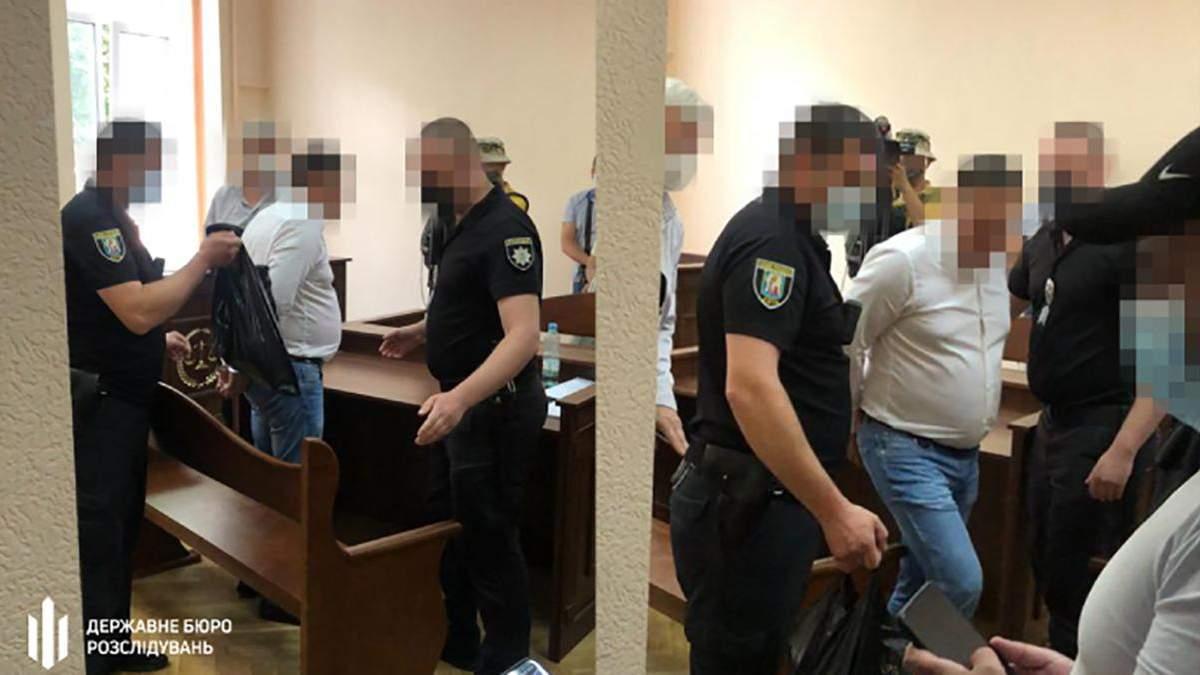 Директора Кузні на Рибальському арештували з можливістю застави