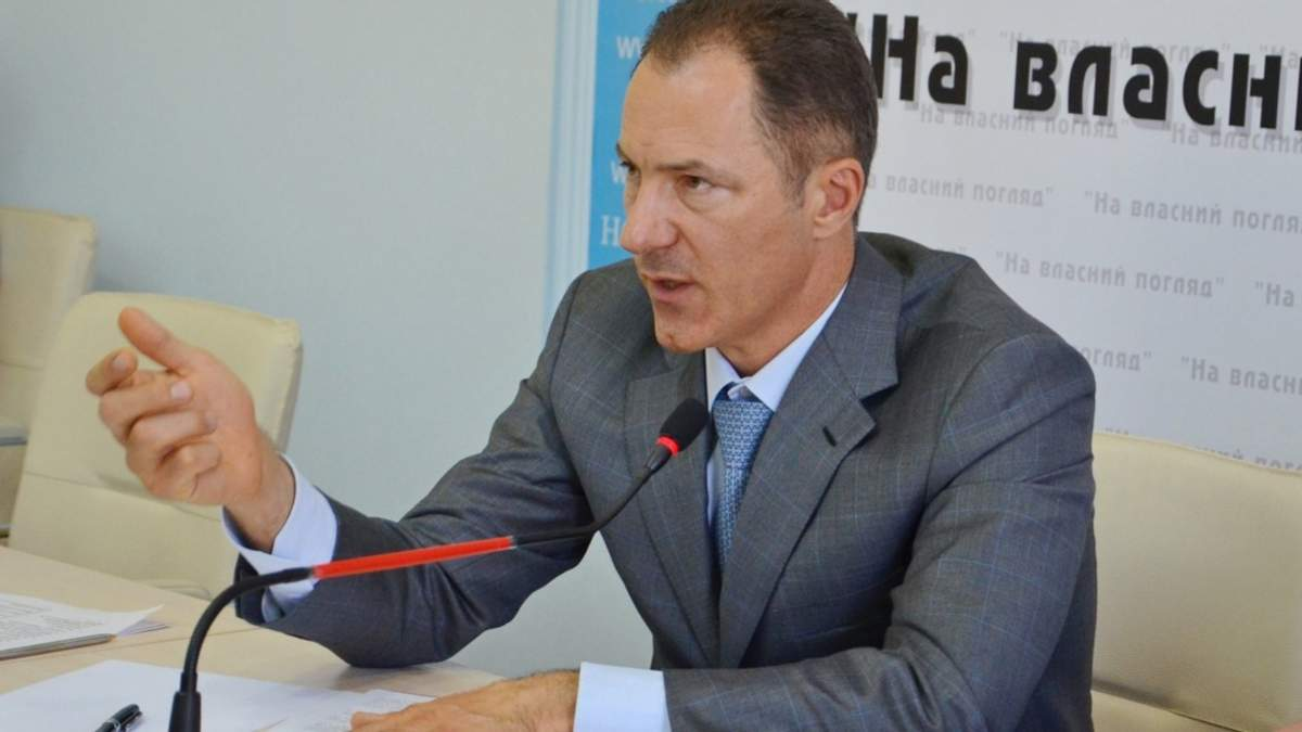 Ексміністра Рудьковського випустили з-під варти 05.07.2021