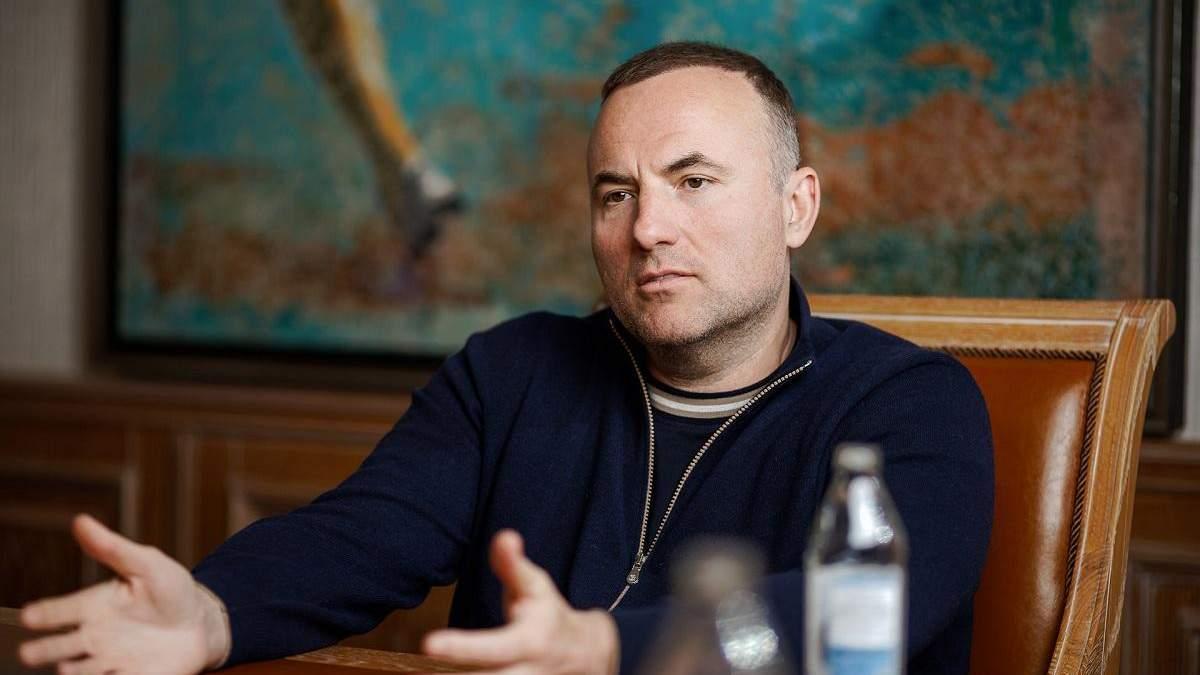 Олигарх Фукс хочет снова залезть в карман киевлянам