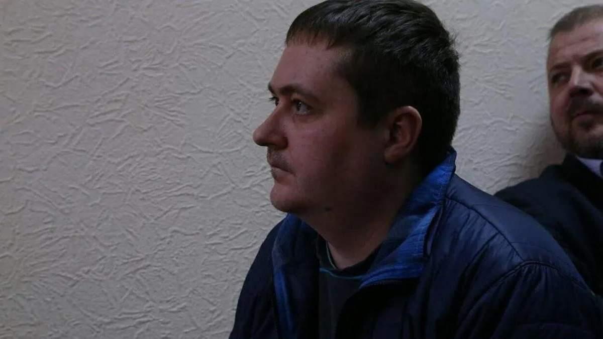 Верховний Суд зберіг вирок експрокурору ГПУ Матюшку
