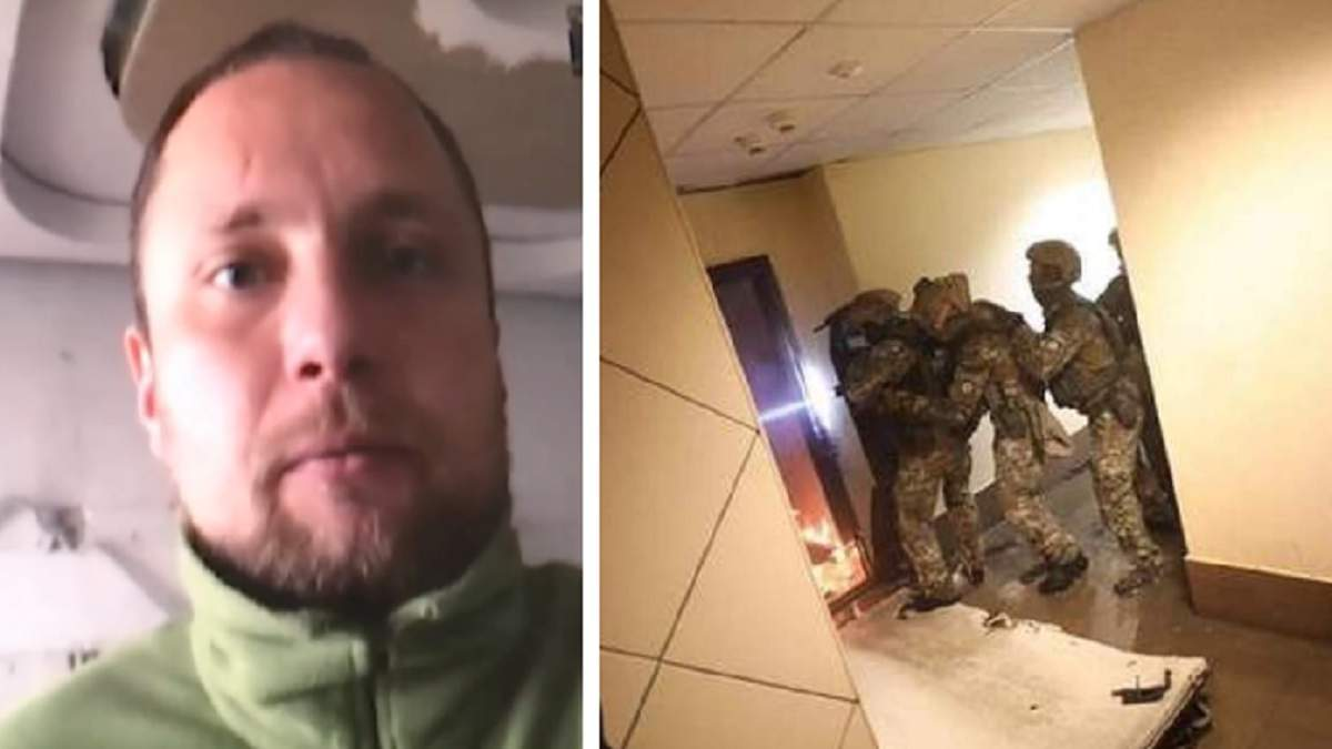 Стрельба в Киеве 7 июля 2021: что известно о стрелке, имя