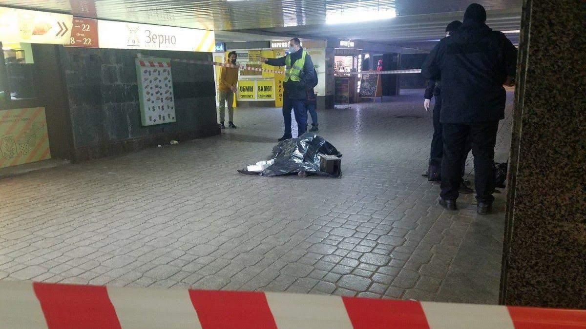 У Києві судитимуть іноземця, який вбив киянина на Майдані