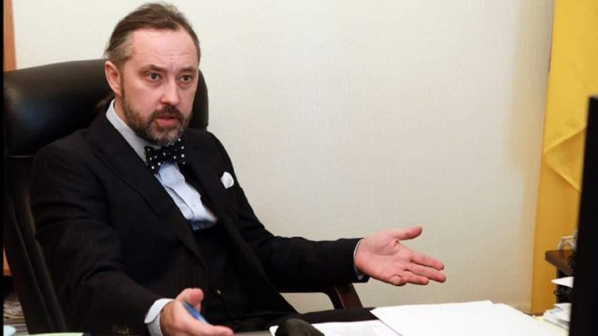 НАПК назвало поведение судьи КСУ Слиденко неэтичным