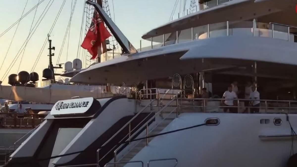 Медведчук сховав розкішну яхту в нових офшорах, – ЗМІ