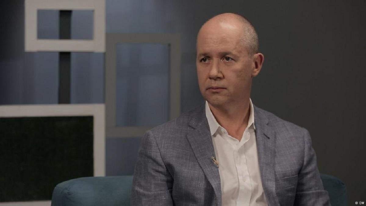 Латвія відмовила Білорусі у видачі опозиціонера Цепкала