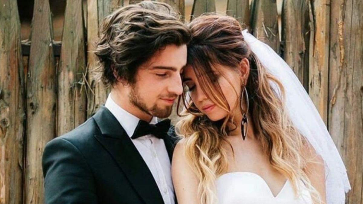 Дорофєєва та Дантес святкують річницю весілля: історія кохання та фото