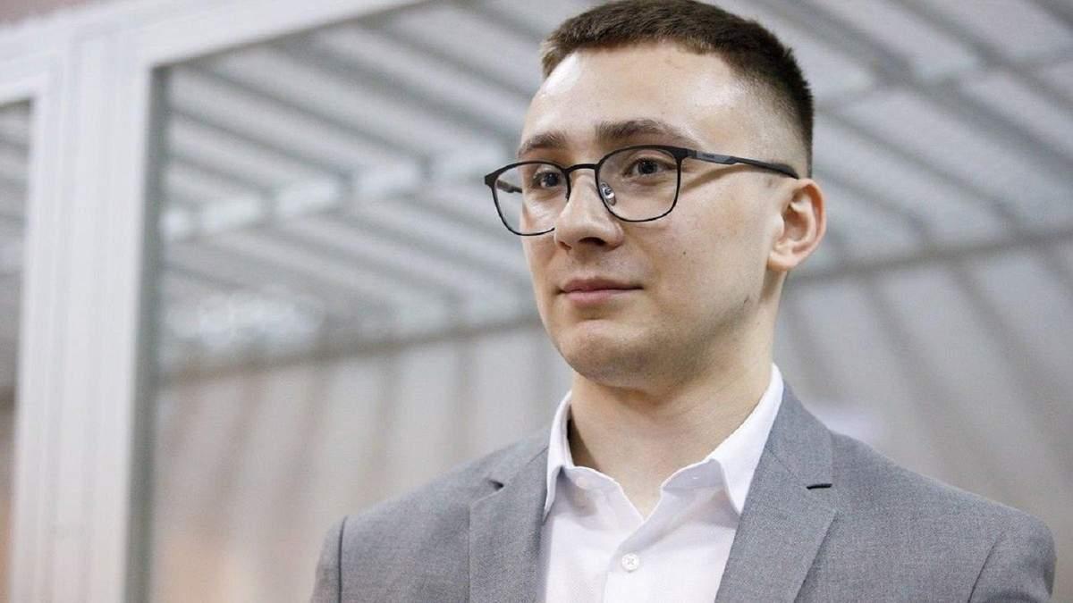 Стали свидетелями - Стерненко о предполагаемых организаторов покушения