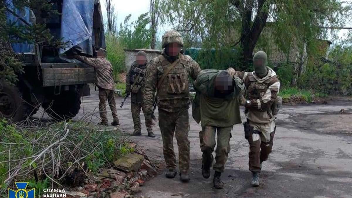Пророссийского боевика приговорили к 10 годам
