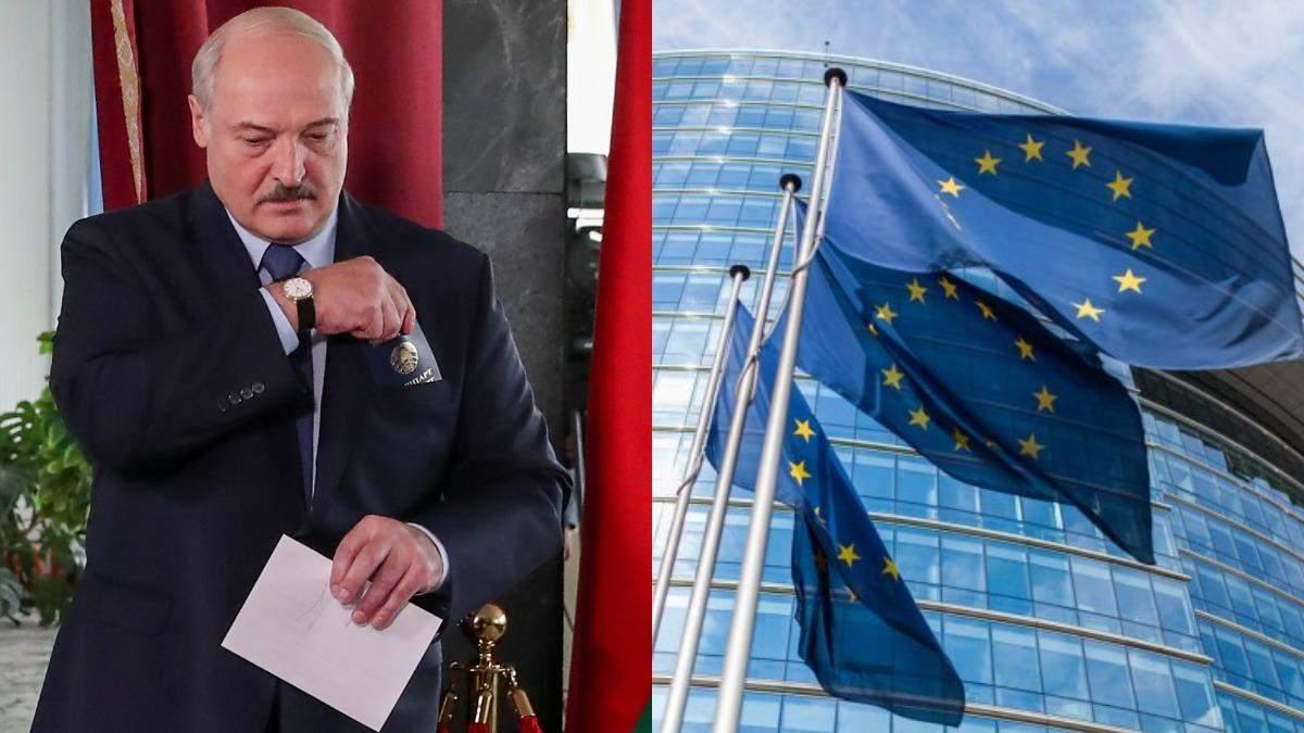 Незаконні мігранти: Лукашенко розпочав гібридну війну проти Заходу