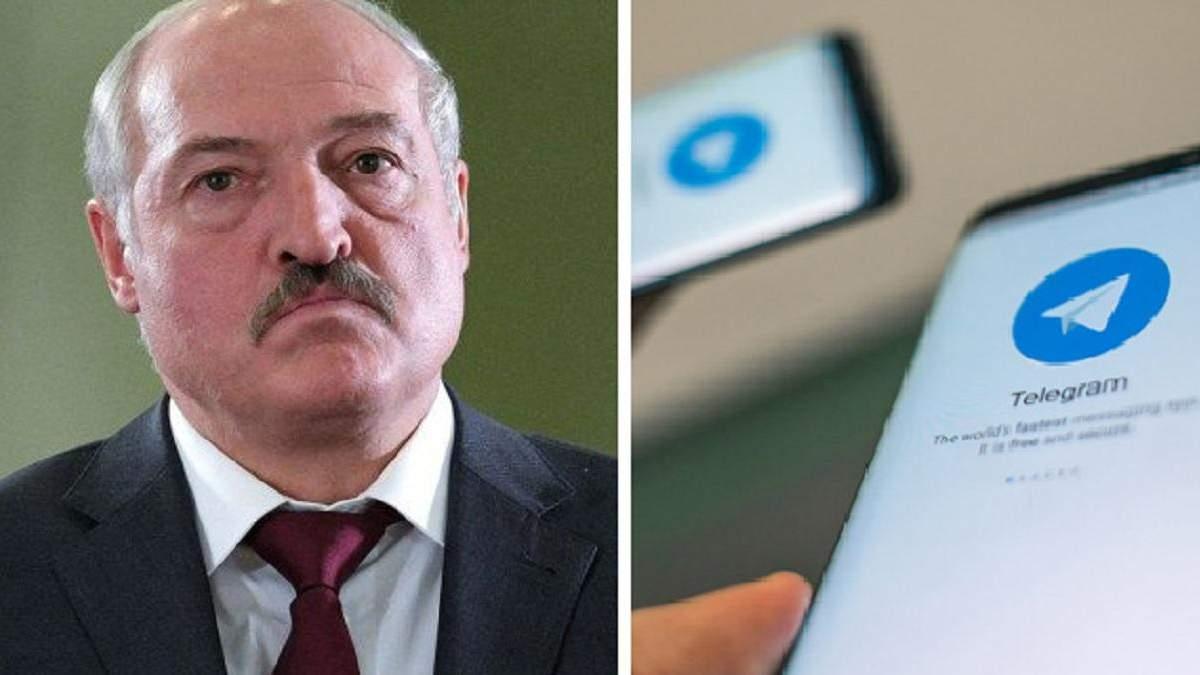 У Білорусі розпочали спецоперацію по нібито зачистці радикалів